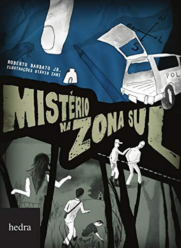 9788577152544: Mistério na Zona Sul (Em Portuguese do Brasil)
