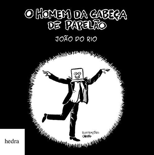 9788577152681: Homem da Cabeca de Papelao, O