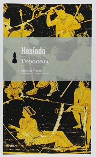 9788577153190: Teogonia
