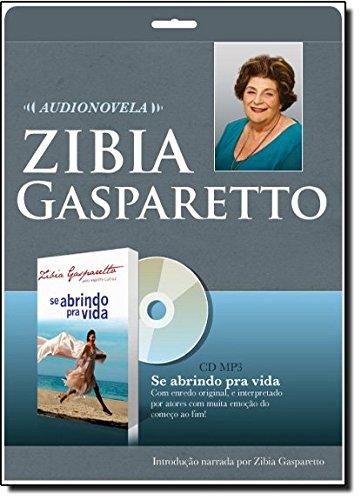 9788577221516: Se Abrindo pra Vida (Hörbuch CD-MP3) - Brasilianisch Portugiesisch