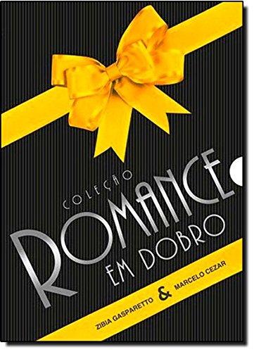 9788577222261: Colecao Romance Em Dobro - Zibia Gapareto & Marcel (Em Portugues do Brasil)