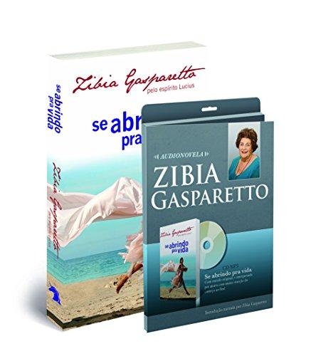 9788577222322: Se Abrindo Pra Vida (+ Audio Novela) (Em Portuguese do Brasil)