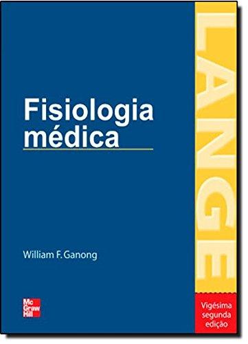 9788577260034: Fisiologia medica