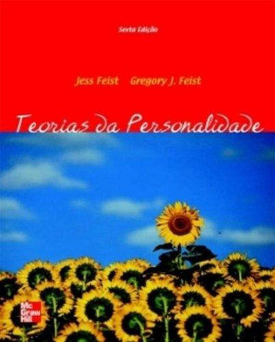 9788577260195: Teorias Da Personalidade (Em Portuguese do Brasil)
