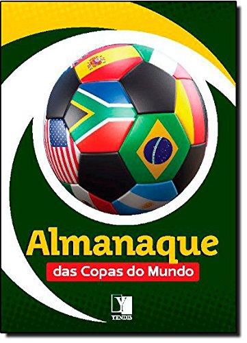 9788577281541: Almanaque Das Copas Do Mundo (Em Portuguese do Brasil)