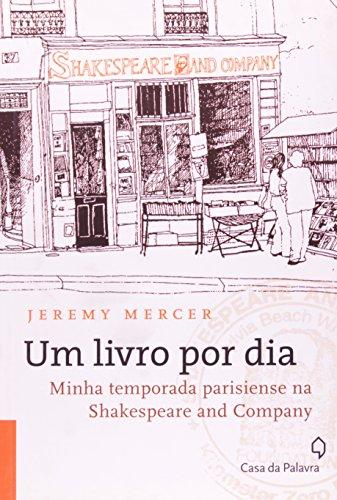 Um Livro Por Dia (Em Portuguese do: Jeremy Mercer