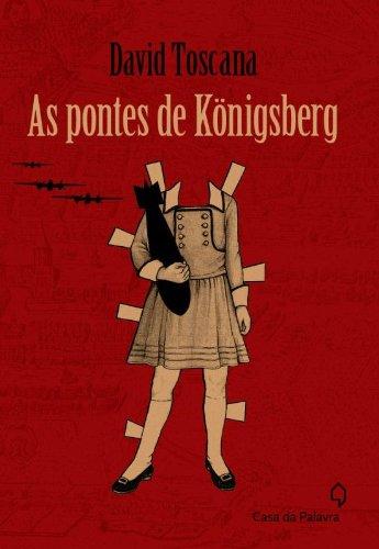 9788577342778: As Pontes De Konigsberg (Em Portuguese do Brasil)