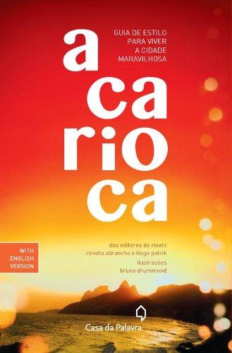 Carioca (Em Portugues do Brasil): Renata Abranchs /
