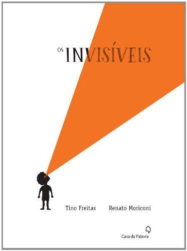 9788577343256: Invisiveis (Em Portugues do Brasil)