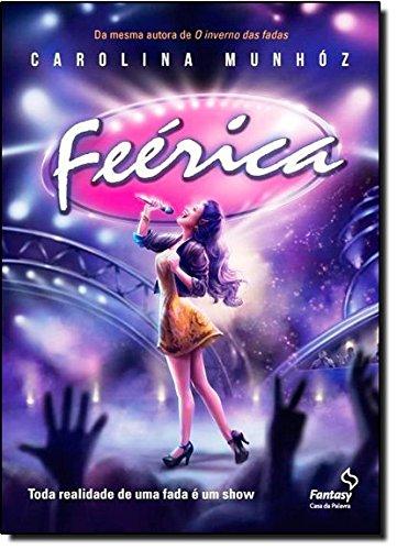 9788577343744: Feerica (Em Portugues do Brasil)