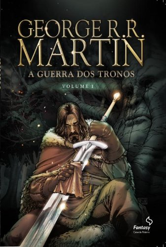 Guerra dos Tronos - Vol 1 (Hq) (Em Portugues do Brasil): George R. R. Martin