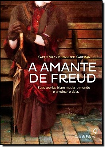 Amante de Freud (Em Portugues do Brasil): Jennifer Kaufman