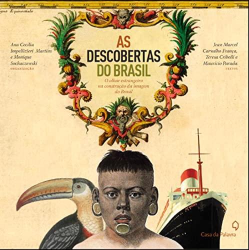 9788577344710: As Descobertas do Brasil (Em Portugues do Brasil)
