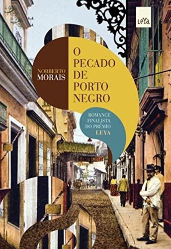 9788577345342: O Pecado de Porto Negro (Em Portugues do Brasil)