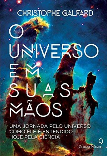 9788577346059: Universo em Suas Maos, O
