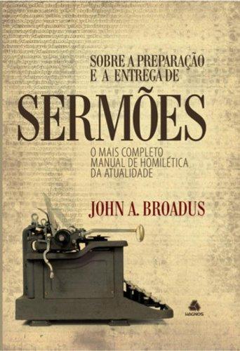 9788577420377: Sobre a PreparaCAo e Entrega de SermOes
