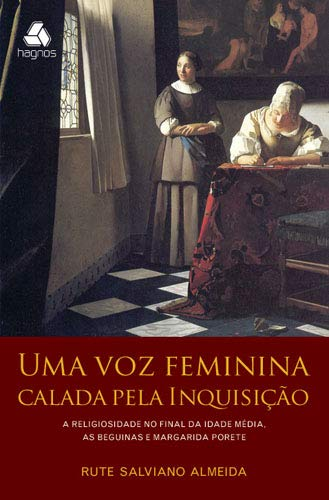 9788577420834: Voz Feminina Calada Pela Inquisicao, Uma