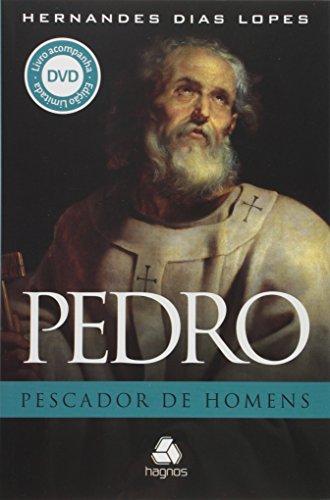 9788577421763: Pedro: Pescador de Homens