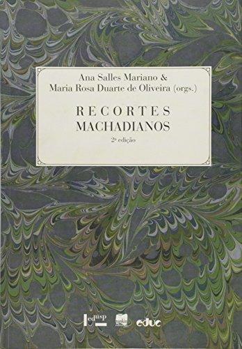 9788577510269: Recortes Machadianos