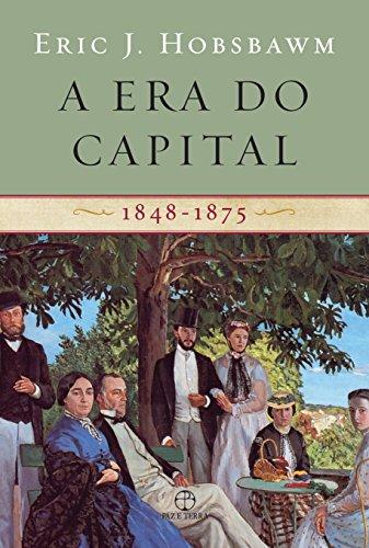 9788577530212: Era do Capital 1848 - 1875 (Em Portugues do Brasil)