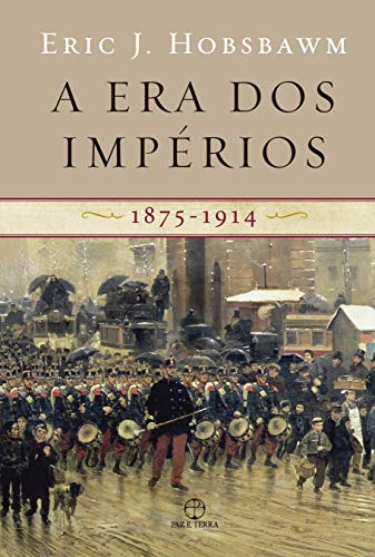 9788577531011: A Era Dos Imperios (Em Portuguese do Brasil)