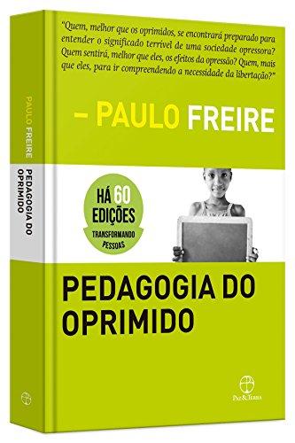 9788577533367: Pedagogia Do Oprimido (Em Portuguese do Brasil)