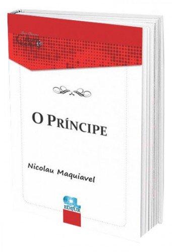Principe, O: Nicolau Maquiavel
