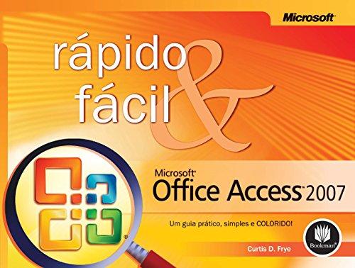 9788577800612: Microsoft Office Excel 2007. Rápido e Fácil (Em Portuguese do Brasil)