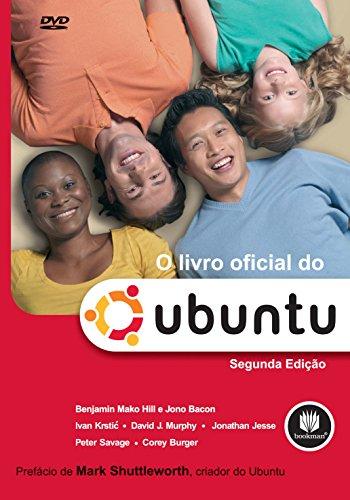 9788577802616: O Livro Oficial do Ubuntu (Em Portuguese do Brasil)