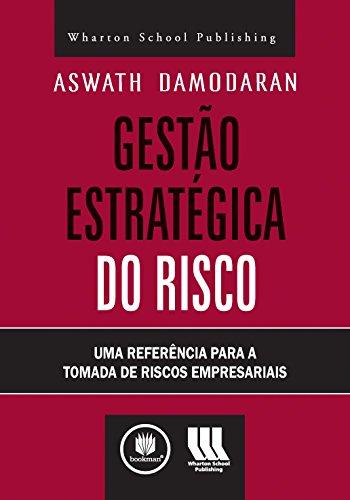 9788577803996: Gestão Estratégica do Risco (Em Portuguese do Brasil)