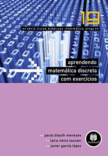 9788577804719: Aprendendo Matemática Discreta com Exercícios - Volume 19 (Em Portuguese do Brasil)
