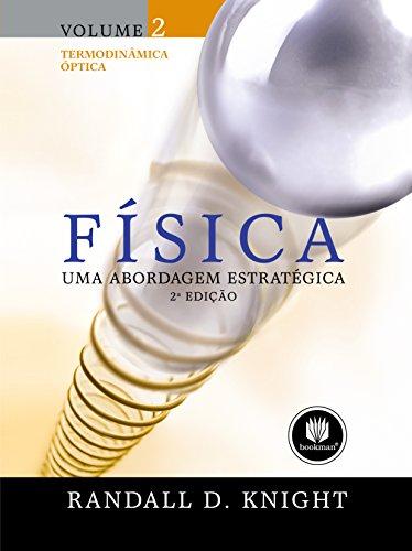 9788577804788: Física. Uma Abordagem Estratégica - Volume 2 (Em Portuguese do Brasil)