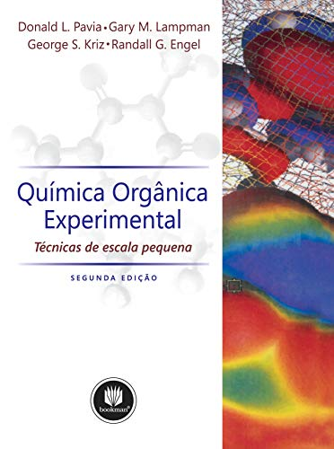 9788577805150: Química Orgânica Experimental. Técnicas de Escala Pequena (Em Portuguese do Brasil)