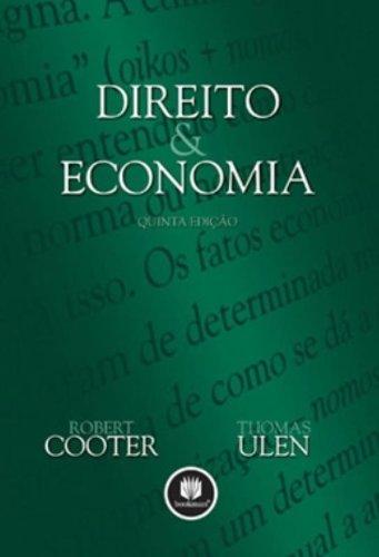 9788577807222: Direito E Economia (Em Portuguese do Brasil)
