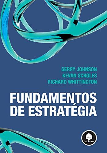9788577807529: Fundamentos De Estrategia (Em Portuguese do Brasil)