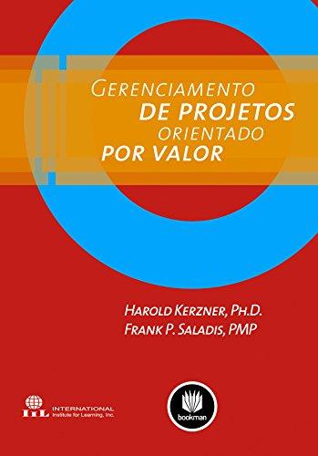 9788577807697: Gerenciamento de Projetos Orientado por Valor (Em Portuguese do Brasil)