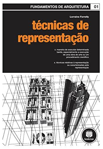9788577808069: Tecnicas De Representacao (Em Portuguese do Brasil)