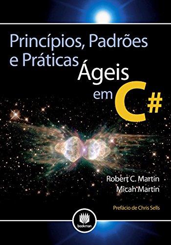9788577808410: Princípios, Padrões e Práticas Ágeis em C# (Em Portuguese do Brasil)