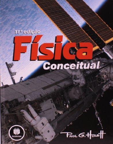 9788577808908: Física Conceitual (Em Portuguese do Brasil)