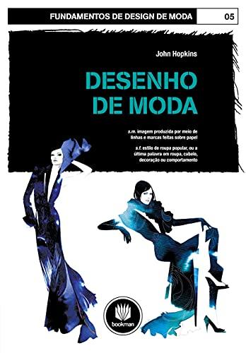 9788577808946: Fundamentos De Design De Moda 5 Desenho De Moda (Em Portuguese do Brasil)