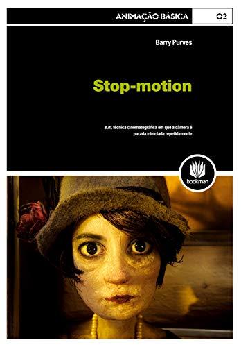9788577809011: Stop-Motion (Em Portuguese do Brasil)