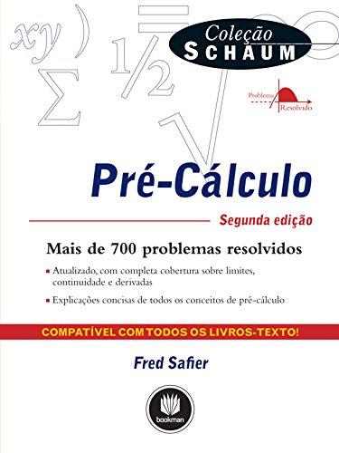 9788577809264: Pré-cálculo (Em Portuguese do Brasil)