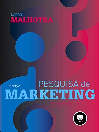 9788577809752: Pesquisa de Marketing. Uma Orientação Aplicada (Em Portuguese do Brasil)