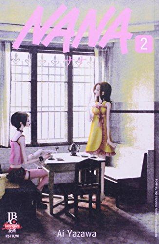 9788577870929: Nana - Volume 2 (Em Portuguese do Brasil)