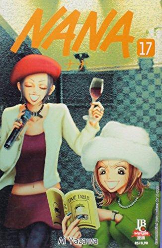 9788577872374: Nana - Volume 17 (Em Portuguese do Brasil)
