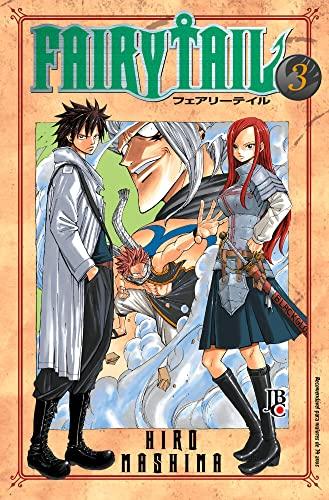 9788577873562: Fairy Tail - Vol.3