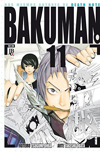 9788577875429: Bakuman - Volume 11