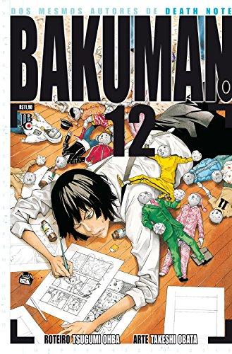 9788577875597: Bakuman - Vol.12