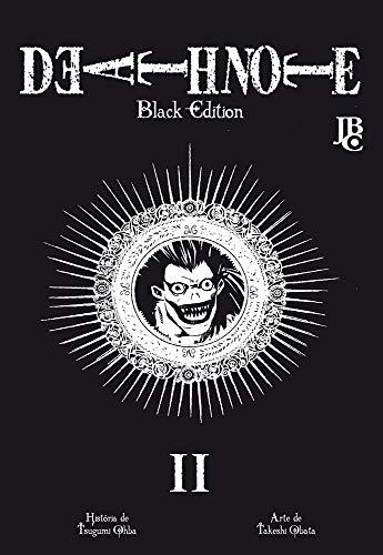 9788577876860: Death Note: Black Edition - Vol.2
