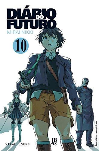 9788577877539: Diario do Futuro: Mirai Nikki - Vol.10